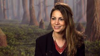 AWN @ FMX 2018: Luciana Carvalho Se Talks AR/VR and Immersive Tech Innovations