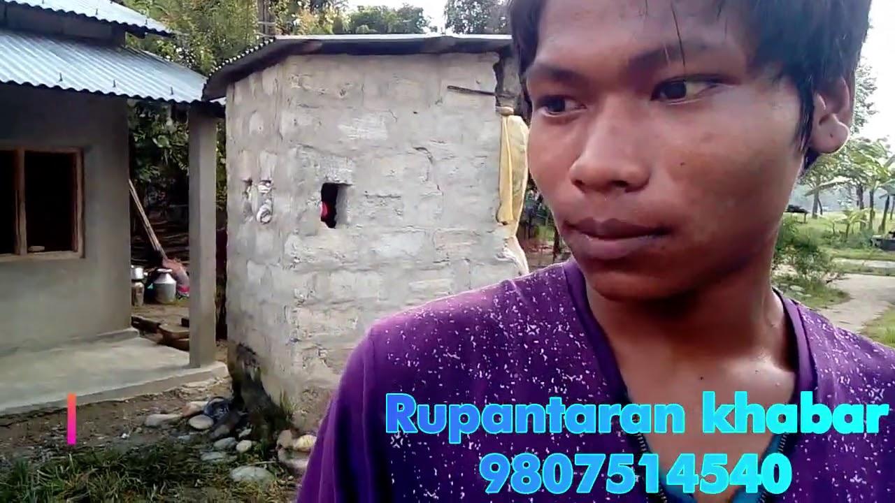 #Exclusive_video खुल्यो रहस्य , नवलपुरमा ज्वाँईले गरे ससुराको हत्या