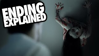THE GRUDGE (2020) Ending Explained