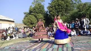Mhari Ghoomar Che nakhrali-Rajasthani FolkSong- Bukoli Pay Centar School