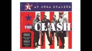The Clash live at Shea Stadium - Armagideon Time