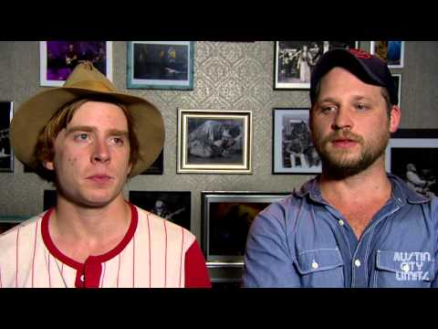 Dr. Dog Austin City Limits Interview - YouTube