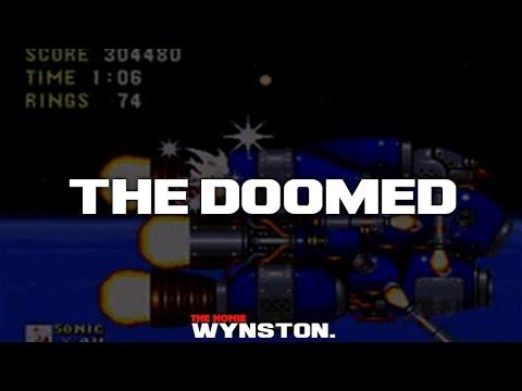 Stuntin' Raisin Mode [Lil' Steve X Raisi K. Tribute] | The Doomed [Sonic 3 Beat] | #WynstonOnTheBeat