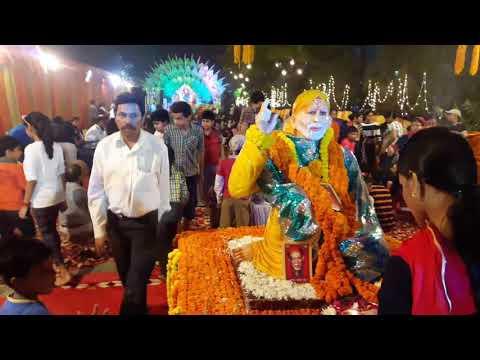 Sai Baba Bhajan - Tu Mere Ru Ba Ru hai