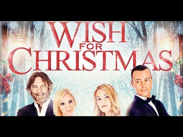 Wish For Christmas Official Trailer Youtube