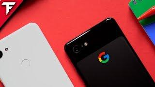 Das beste Smartphone von Google: Pixel 3a (Review)