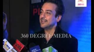 Adnan Sami, has lost 155 kgs, weight of two people combined! Happy to have done so