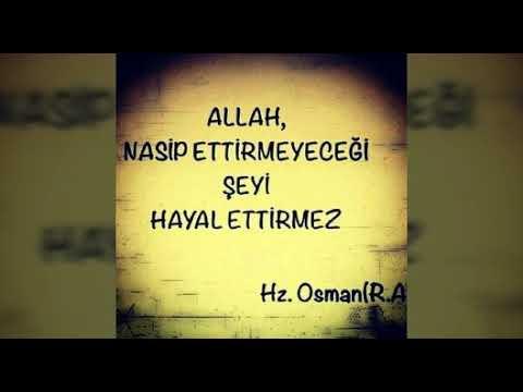 ALLAH Səbr edenlerdendi 😢