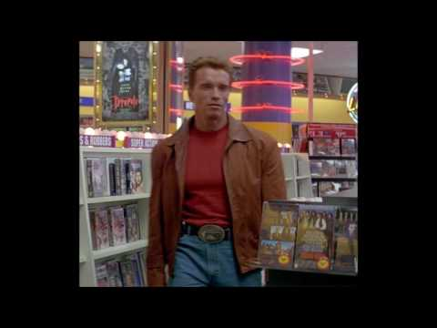 Last Action Hero Song