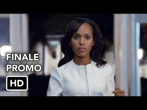 "Scandal 7x18 Promo ""Over a Cliff"" (HD) Season 7 Episode 18 Promo Series Finale"