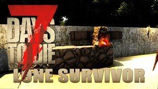 7 Days to Die #014 | Sand und Zement | Alpha 17 Gameplay German Deutsch thumbnail