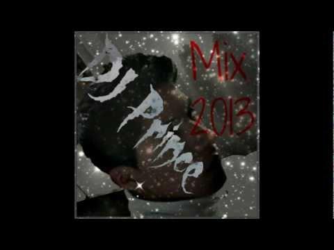 Dj Prince Mix regueton 2013