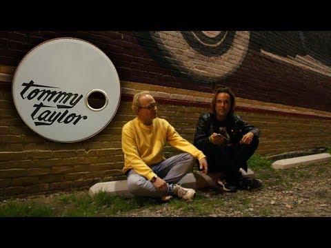 Tommy Taylor Interview - Eric Johnson Ah Via Musicom Tour 2018