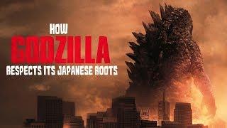 How Godzilla 2014 Respects Its Japanese Roots | A Retrospective