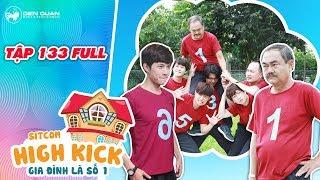 Gia đình là số 1 sitcom | Tập 133 full: Kim Long khiến ông Nghĩa hối hận về ngày cuối tuần đoàn kết