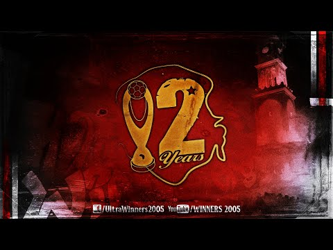 WINNERS 2005 : Anniversaire 12 ANS