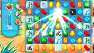 Candy Crush Soda Saga Level 843