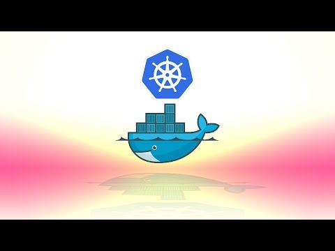 Deploy ASP.NET Core WebAPI to Kubernetes on Docker - Live Coding