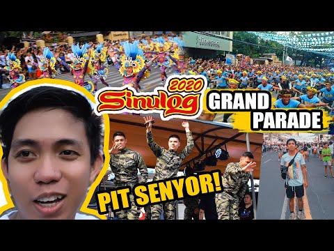 "sinulog-grand-parade-2020-""pit-senyor""-|-junfel-vlogs"