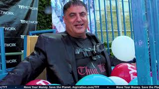 Cenk Gets Dunk Tanked | FAN-tastic Friday