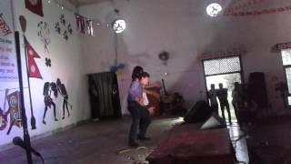 Pahela nasa..... fusion dance(Vkram n aksana)