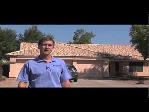 Phoenix Tile Roof Replacement in Avondale, AZ