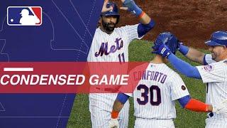 Condensed Game: WSH@NYM - 7/14/18