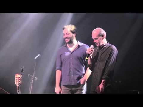 António Zambujo e Ney Matogrosso cantam Noel Rosa - 'Último Desejo'
