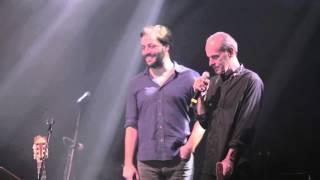António Zambujo e Ney Matogrosso cantam Noel Rosa -