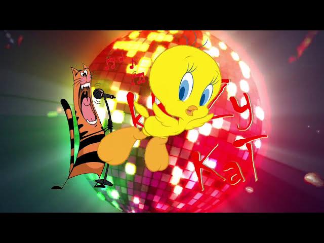 Krazy Kat   - Heart of Glass (Teaser)
