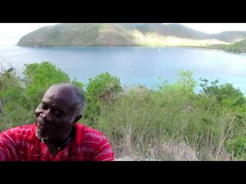 History of the Beautiful Island of St. John (USVI)