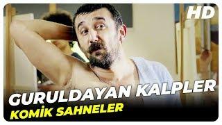 Guruldayan Kalpler  Türk Komedi Filmi Tek Parça (HD)