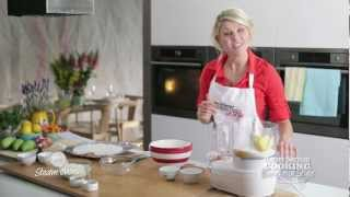 Orange & Golden Syrup Pudding Recipe - Cooking In Style - Harvey Norman