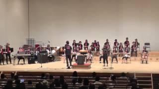 Captain Caribe / 中の島小学校金管バンド BECON / とよひらフラワーコンサート