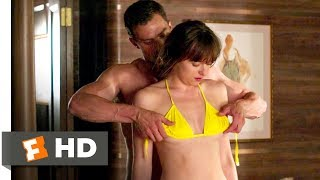 Fifty Shades Freed (2018) - Do You Remember Your Safety Word? Scene (1/10) | Movieclips