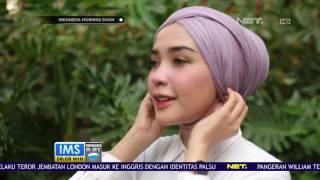 Gambar cover Tips Memakai Hijab Turban yang Simple dan Stylish