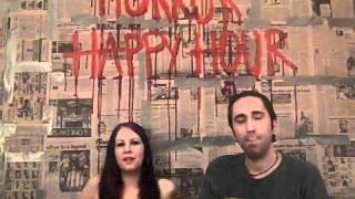 Pig Hunt (2008) movie review: Horror Happy Hour