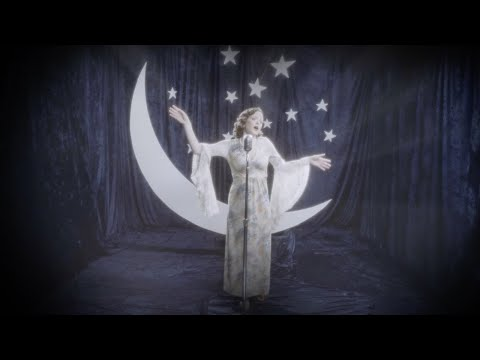 "Miss Tess ""The Moon Is An Ashtray"" OFFICIAL MUSIC VIDEO"