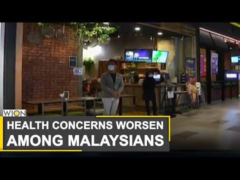 Local businesses in Malaysia take the hit due to pandemic | COVID-19 | World News | WION News