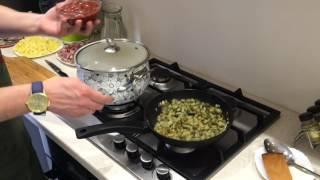 Солянка сборная мясная   самая вкусная очень простой рецепт! soup