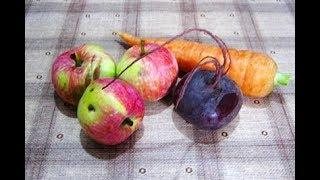 ★ Напиток из свеклы, моркови и яблок избавит от лишнего веса, очищает кровь, снимает спазмы