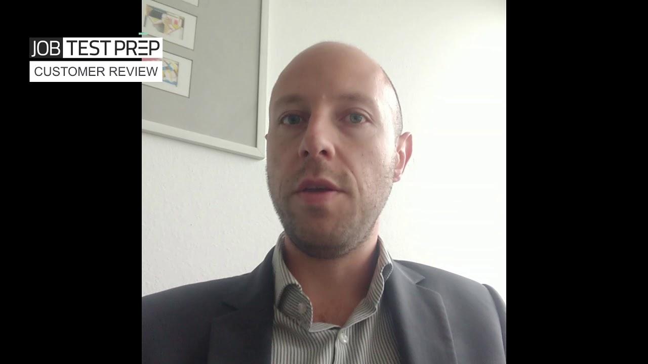 Customer Review - Yordan Milanov