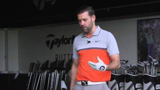 Golf Club Review - TaylorMade PSi Irons