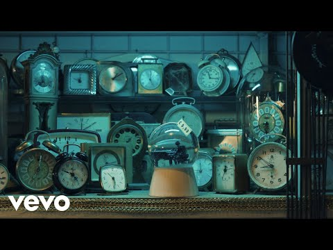Ermal Meta - Un milione di cose da dirti (Official Video - Sanremo 2021)