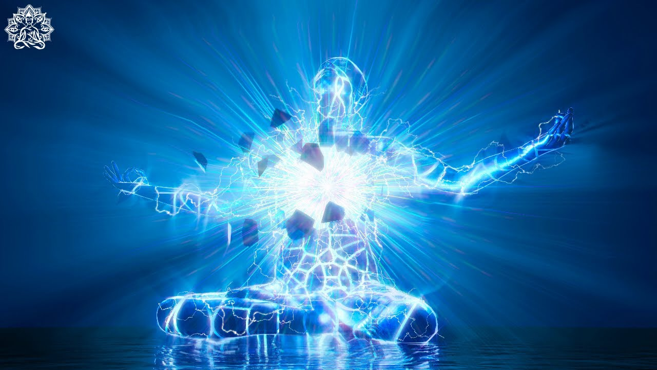 555Hz + 528 Hz ✤ Remove all blockages ✤ Repair DNA ✤ Heal Negative Energies  - YouTube
