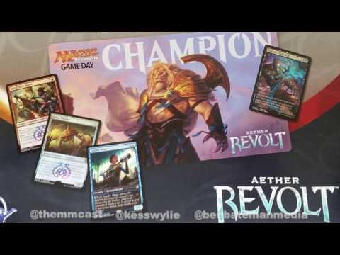 """A New """"Frontier"""" (The Format)  The Masters Of Modern """