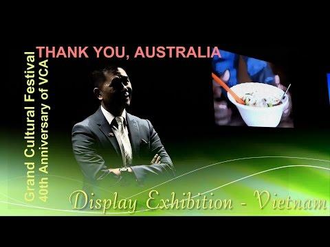 "Display Exhibition : ""Vietnam Vietnam"""