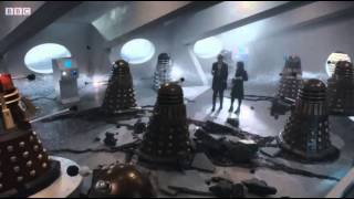 Doctor Who Unreleased Music: The Witch