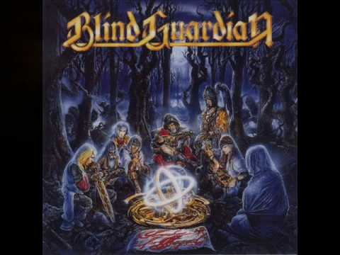 Blind Guardian - The Bard's Song (In The Forest & The Hobbit)