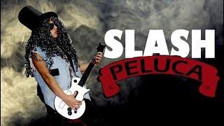 DIY Slash wig (Costume)